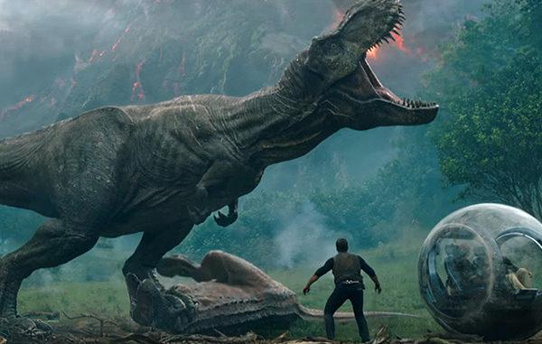 Jurassic World: Fallen